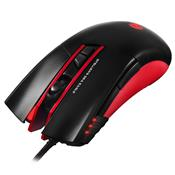 Mouse Gamer 3200 Dpi Usb Stellers Mg-200Brd C3 Tech