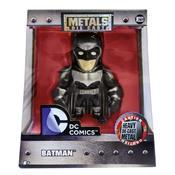 Boneco Batman Justice Lord 10Cm Metal Die-Cast Dtc