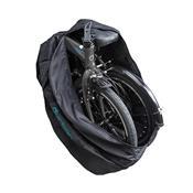 Bolsa De Transporte Para Bicicleta Dobrável Aro 20 Ou 16 Durban