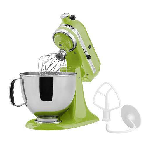 Batedeira Planetária Stand Mixer Green Apple Kea33an 127V Kitchenaid