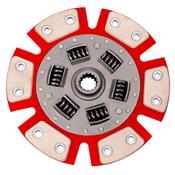 Disco Embreagem De Cerâmica Opala 7049-Tm6 Ceramic Power