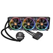 Water Cooler Thermaltake 120Mm 3.0 Riing 360 All-In-One Lcs Cl-W108-Pl12sw-A