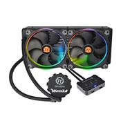 Water Cooler Thermaltake 140Mm 3.0 Riing 280 All-In-One Lcs Cl-W138-Pl14sw-A