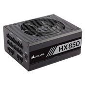 Fonte Atx 850W 80 Plus Platinum Full Modular Hx850 Cp-9020138-Ww Corsair