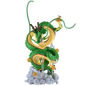 Action Figure Bandai Banpresto Dragon Ball Z Shenlong Verde