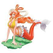 Action Figure Bandai Banpresto Glitter E Glamour Shirahoshi