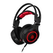 Headset Gamer Thermaltake 7.1 Cronos Led Riing Usb Ht-Cra-Diecbk-20