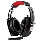 Headset Gamer Thermaltake Level 10M Preto Ht-Ltm010ecbl