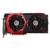 Placa De Vídeo Msi Geforce Gtx1060 Gddr5 6Gb 192 Bits Oc Gaming X 912V328001