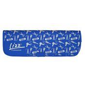 Bag Térmica Lizz Wz0002 Para Modeladores E Pranchas Azul