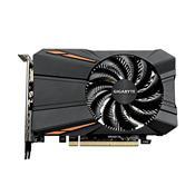 Placa De Vídeo Radeon Rx 560 Oc Gddr5 4Gb 128 Bit Gv-Rx560oc-4Gd Gigabyte
