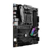 Placa Mãe Asus Rog Strix B350-F Gaming Am4 Ddr4 Usb 3.1 90-Mb0uj0-M0eay0