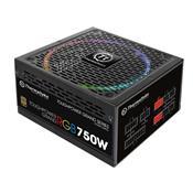 Fonte 750W Thermaltake 80 Plus Gold Full Modular Rgb Pstpg0750fpcgusr