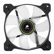 Cooler Fan Corsair Air Series Sp120 120Mm Led Verde Co-9050022-Ww