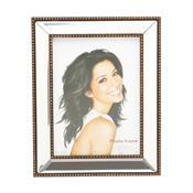 Porta Retrato Para Foto 13X18cm Prestige Espelhado Top