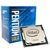 Processador Intel Pentium Gold G5400 8A Geração Lga 1151 3.7Ghz 4Mb Cache