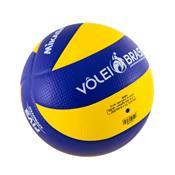 Bola De Voleibol Mikasa Mva300 Amarelo