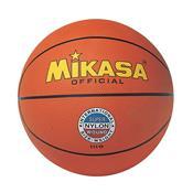 Bola De Basquete Mikasa 1110 Size 7 Laranja