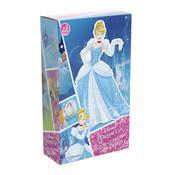 Quebra Cabeça Growe Disney Formato Princesa Cinderela