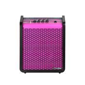 Caixa De Som Multiuso Frahm 100W Chroma Cr400 Rosa