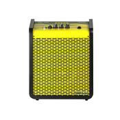 Caixa De Som Multiuso Frahm 100W Chroma Cr400 Amarelo