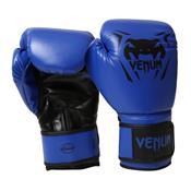 Luvas De Boxe E Muay Thai Venum New Contender Azul 16 Oz