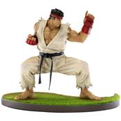 Action Figure Tsume Arts Street Fighter Ryu The Beast Unleashed