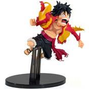 Action Figure Bandai Banpresto One Piece Luffy
