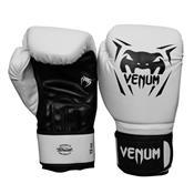 Luvas De Boxe E Muay Thai Venum New Contender Branco