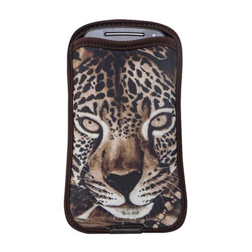 Case Smartphone E Phablet Com Porta-Cartão Savana Reliza