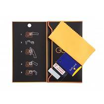 Películas Protetoras Para Câmera Gopro H3-Shield Goclean