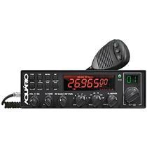 Rádio Comunicador 80 Canais Uhf Px Scan Rp-80 Aquário