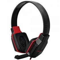 Fone De Ouvido Headset Gamer 50Mw Com Microfone P2 Ph073 Multilaser