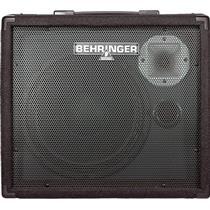Amplificador Para Teclado 90W 3 Canais K900FX Behringer