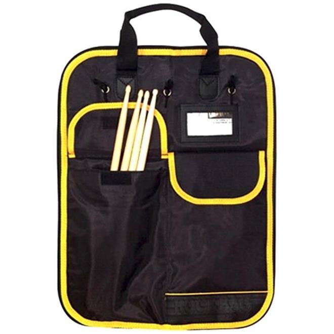 Bag para baquetas bolso interno externo rb22595 rockbag na for Interno o bag