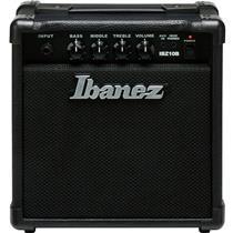 Amplificador Para Contrabaixo 3 Bandas Powerjam Ibanez