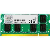 Memória Ram 2Gb 200P Ddr2 800 Pc2 6400 G.Skill