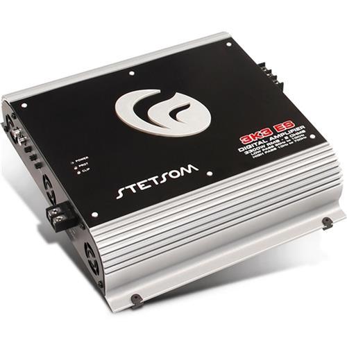 Amplificador Digital Vulcan 10Hz A 15Khz 3K3 Eq Stetsom