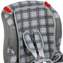Cadeira Poltrona Para Bebê Atlantis 04100-14 Tutti Baby