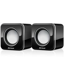 Mini Caixa De Som 2.0 Usb 4W Rms Sp089 Multilaser