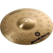 Prato De Bateria Splash 12'' Revolution 10 Rx12sp Orion