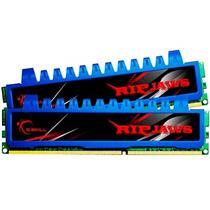 Memória Ripjaws 2X2gb Ddr3 F3-12800Cl7d 4Gbrm G Skill