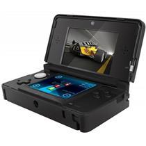 Estojo Case Para 3Ds Preto Dg3ds4234 Dreamgear