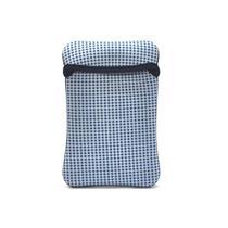 Case Para Tablet 10 E Ipad Dupla Face Vichy Preto Reliza