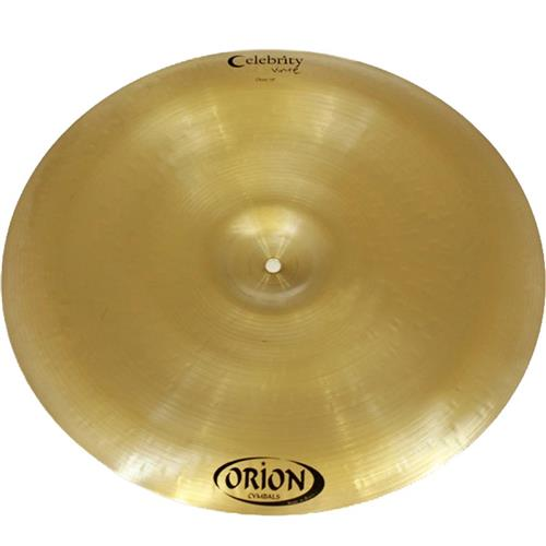 Prato de Bateria China Type 18 Celebrity 20 CV18CH Orion