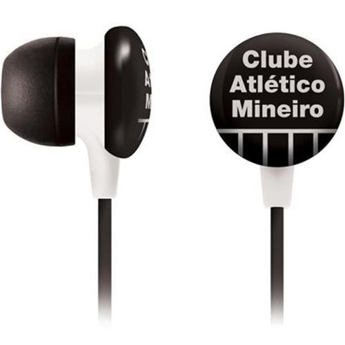 Fone De Ouvido Do Atlético Mineiro SF-10/ATM Waldman