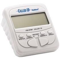 Identificador De Chamadas Compacto Muid0010 Multitoc