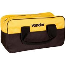 Bolsa Para Ferramentas Em Lona Amarelo E Preto Bl005 Vonder