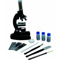 Microscópio Zoom De 150X 450X 900X Vivmic1 Vivitar