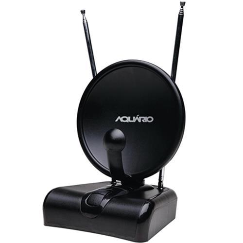 Antena Tv Interna Tv-500 75 Ohms Aquário